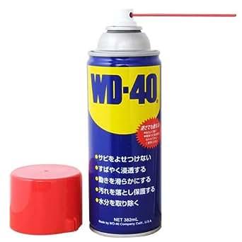 エステー 超浸透性防錆潤滑剤WD-40 382M