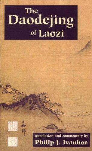Laozi - The Daodejing of Laozi (Hackett Classics)