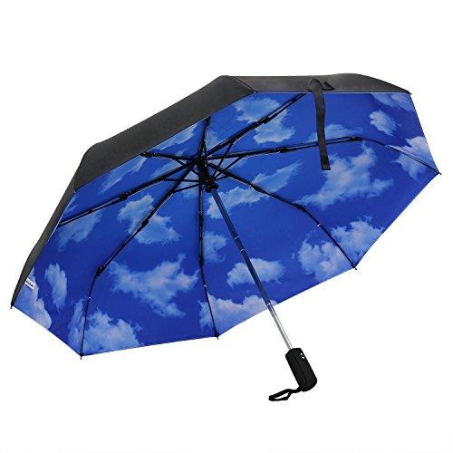 ホームテック 折り畳み傘 晴雨兼用