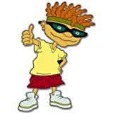 OTTO Rocket Power Vynil Car Sticker Decal - Select Size