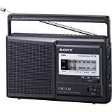 SONY FM/AMポータブルラジオ ICF-29 ソニー