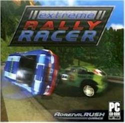 Adrenal Rush Games Extreme Rally Racer