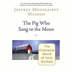 The Pig Who Sang to the Moon Audiobook