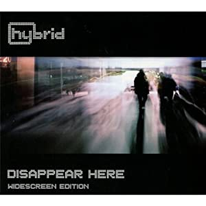 Disappear Here: Widescreen Edition