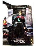 """12"""" Captain Kathryn Janeway As Seen in Star Trek: Voyager"""