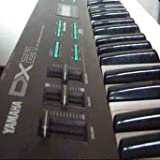 YAMAHA DX-21 Huge Sound Library & Editors (並行輸入)