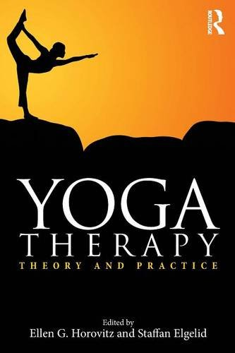 Yoga Therapy: Theory and Practice