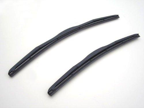 メルセデス ・ ベンツ R170 ・ SLK230 SLK320 SLK32 デザイン ワイパー 左 右 セット