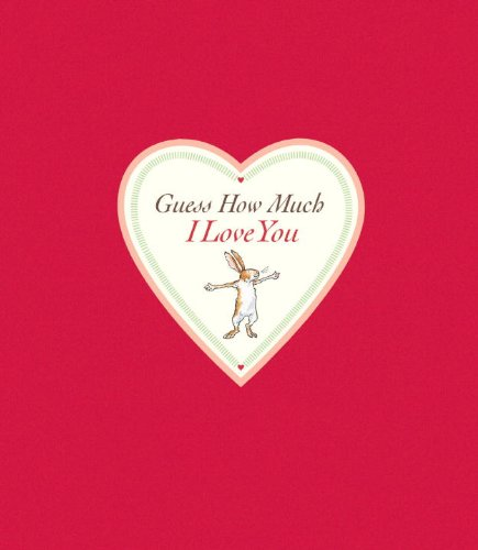 Guess How Much I Love You Sweetheart Edition front-765453