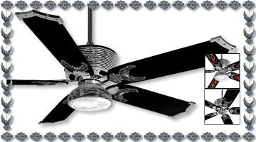 Why does Ceiling Fan Rotates like this? - Yahoo! Answers India