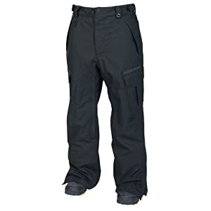 686 Infinity Insulated Snowboard Pant Mens by 686