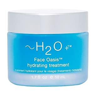 H2O+ Face Oasis Hydrating Treatment Facial Treatment Products