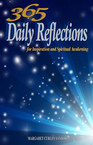 365 Daily Reflections For Inspiration And Spiritual Awakening by Margaret Curley Sanborn ebook deal