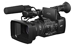 Sony PXW-Z100/C E32 XDCAM HD422 Full HD Camcorder (Black)