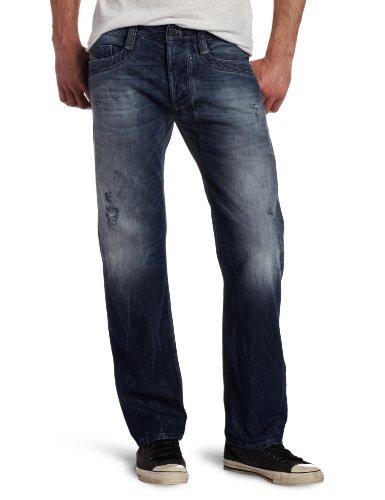 Diesel Men's Timmen 8B9 Bootcut Jean