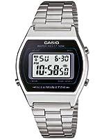 Casio Collection B640WD-1AVEF - Orologio da polso Unisex