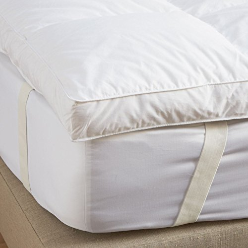 luxurious-canadian-goose-feather-down-mattress-topper-enhancer-double-mountain-moose-co