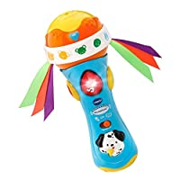 VTech Baby Babble and Rattle Microphone by V Tech