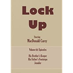 Lock Up - Volume 04