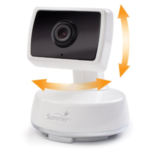 Summer Infant Extra Camera, Baby Touch Boost