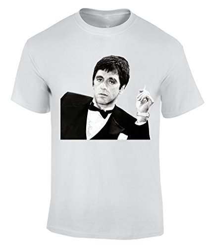Tony Montana Scarface - X-Large T-Shirt