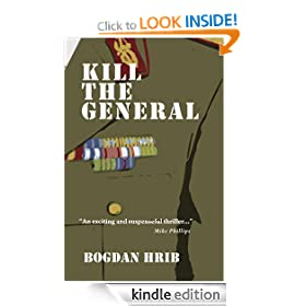 Kill the General (Profusion Crime)