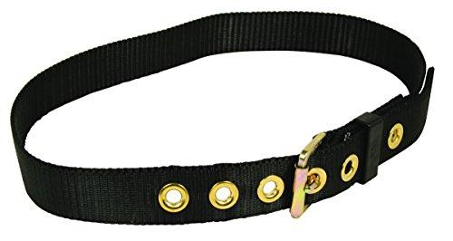 falltech-7095m-heavy-duty-work-belt-1-3-4-heavy-duty-web-7-position-adjustment-with-steel-buckle-med