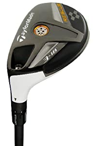 Taylor Made Golf- 2011 TM Rescue