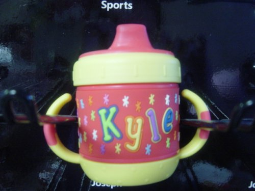 Personalized Sippy Cup: Kyle front-738433
