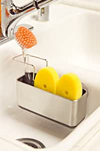 Sink Stainless Steel Caddy