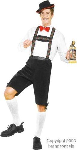 Adult Men's Hansel Halloween Costume