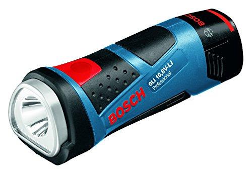 BOSCH(ボッシュ) 10.8Vバッテリーライト(本体のみ) GLI10.8V-LI