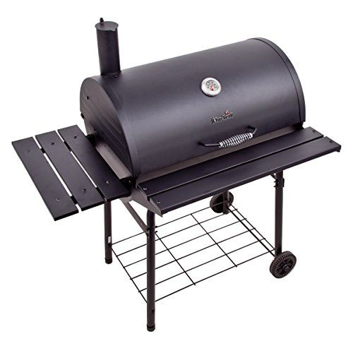 how to clean a charcoal bbq grill
