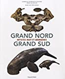 echange, troc Michel Côté, Martine Millet, Philippe Ifri, Marianne Dilasser - Grand Nord Grand Sud : Artistes inuit et aborigènes