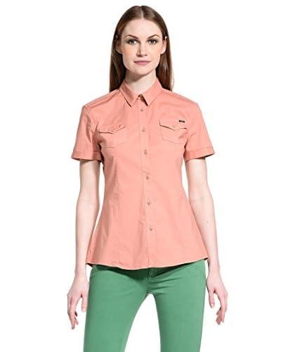 MELTIN'POT Camisa Mujer Mpwcm 001