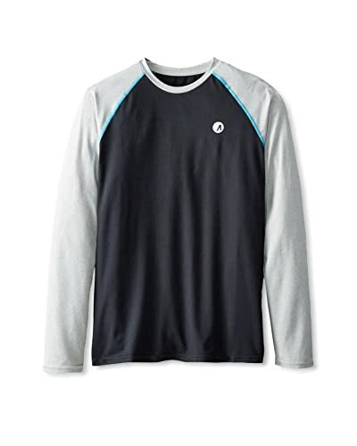 Athletic Recon Men's Thunderbird Long Sleeve Performance