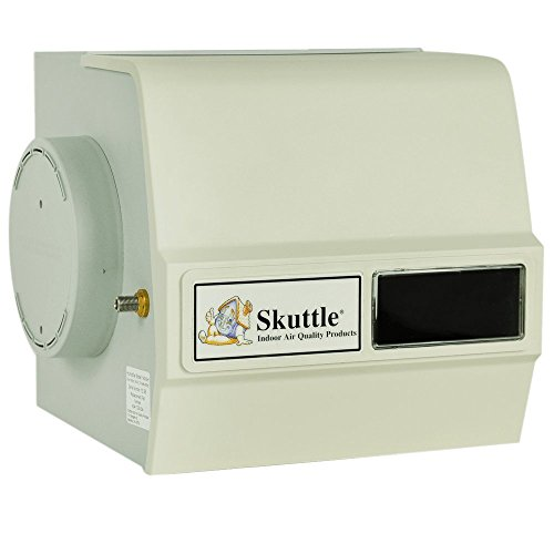 Skuttle 190-SH1 Drum Humidifier - 1