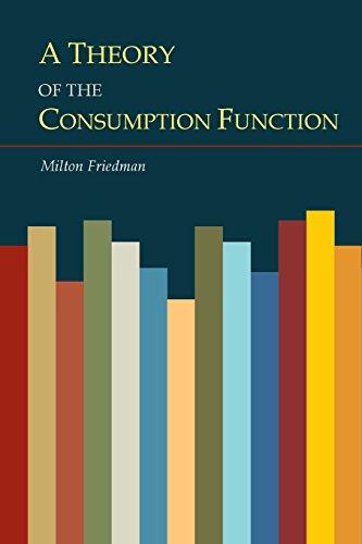 milton friedman essay