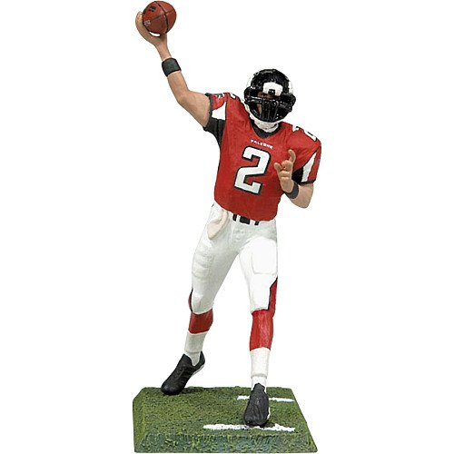 McFarlane Toys Atlanta Falcons Matt Ryan Figurine