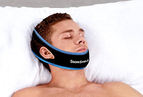 SnoreShield Anti Snore Chin Strap (Sleep Apnea Snoring compare prices)