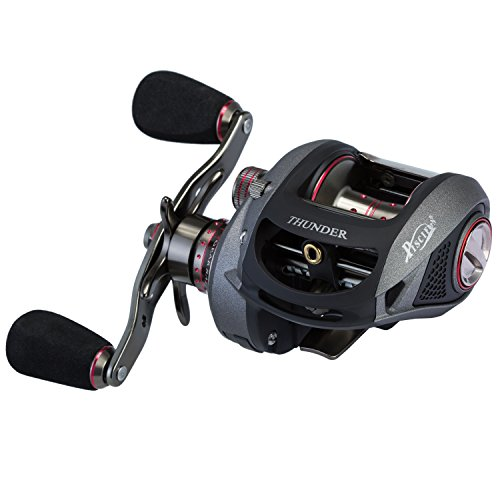 Cyber-Monday-Sales-Piscifun-Thunder-Aluminum-Saltwater-High-Speed-711-Baitcast-Fishing-Reel-Baitcaster-Baitcasting-Reels-with-NMB-Ball-Bearings-Reel