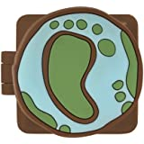 Geopalz Kids Digital Tri-Axis Motivational Pedometer for Walking, Running and Earning Prizes