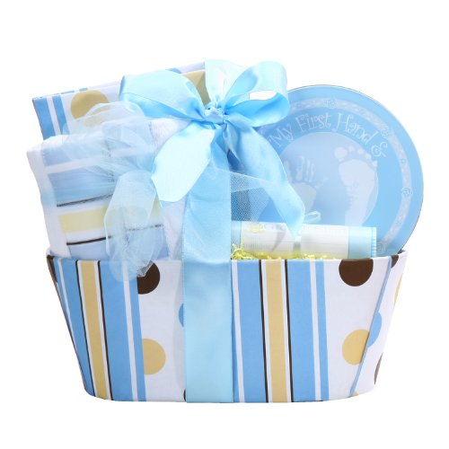 Lullaby Keepsake Collection for Baby Boy