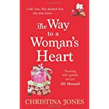 The Way To A Woman's Heartby Christina Jones