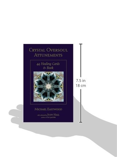 Crystal Oversoul Attunements [With Paperback Book]