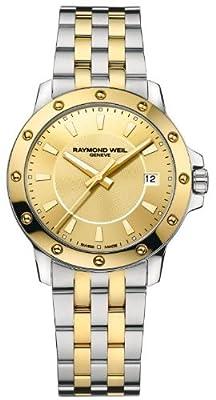 Raymond Weil Tango Mens Watch 5599-STP-10001