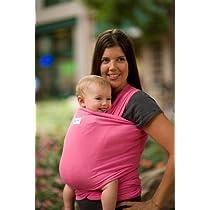 Sleepy Wrap Classic Wrap Baby Carrier