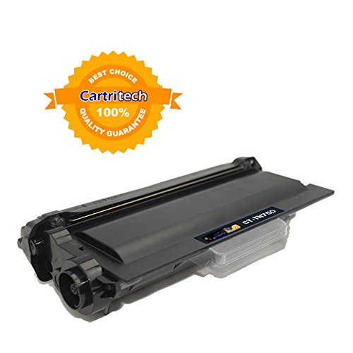 MFC-8910DW Inkredible Toner /® Compatible Brother TN-750 Black Toner Cartridge HL-6180DW MFC-8810DW MFC-8710DW DCP-8150DN DCP-8155DN HL-5470DW HL-5470DWT HL-5450DN TN-720, TN-750 MFC-8510DN HL-5440D HL-6180DWT Works with Brother DCP-8110DN