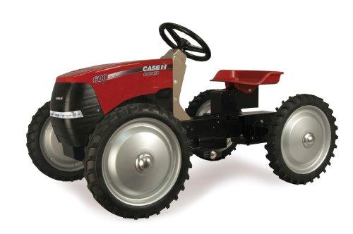 Ertl Steiger 600 Pedal Tractor