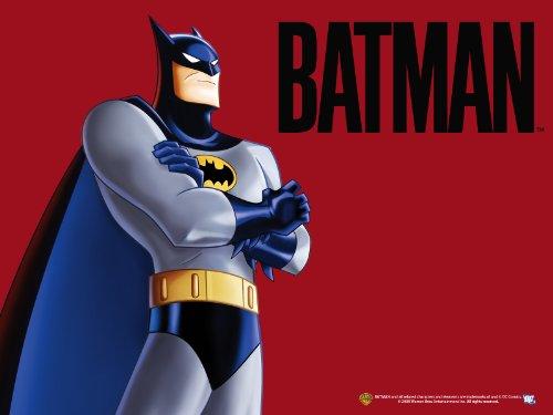 Buy Batman Now!